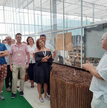 Bioenergia- és orchidea farm
